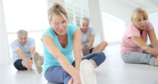Rutinas para controlar la fibromialgia