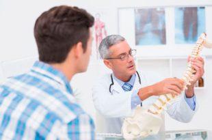 Cuida la salud de tus huesos en 4 pasos