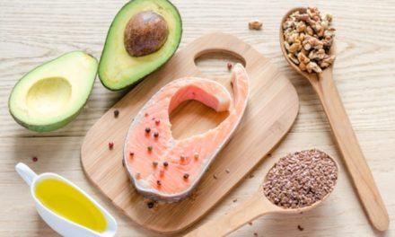 El síndrome de Sjögren puede mejorar con una dieta rica en Omega-3