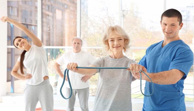 Técnicas no invasivas que ayudan a aliviar el dolor