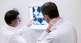¿Cómo tratar la cervicalgia?