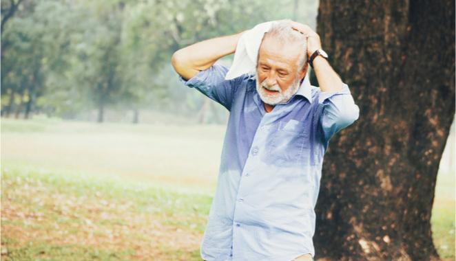 ¿Qué es el síndrome regional doloroso complejo?