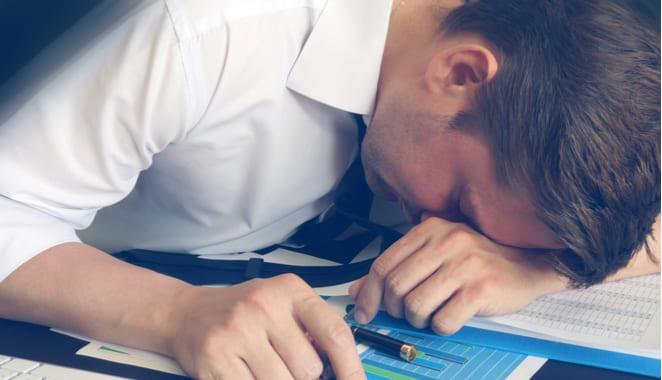 Todo lo que debes saber sobre la fatiga