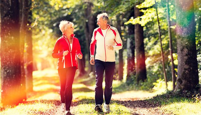 Adultos mayores evitan hacer actividad física: estudio