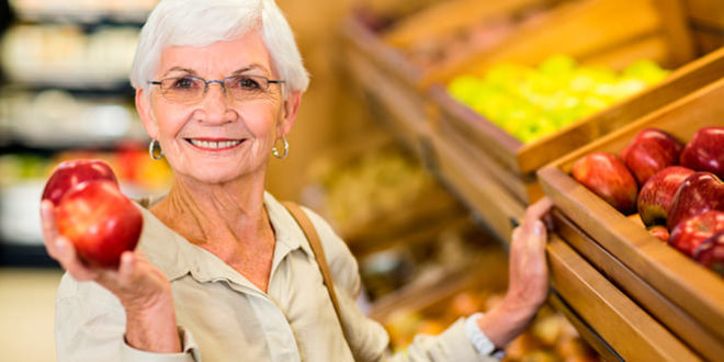 Alimentos para combatir la fibromialgia