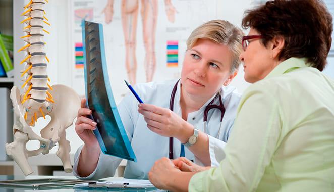 ¿Por qué se confunde la artritis con el cáncer de hueso?