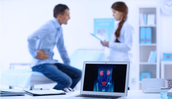 El riñón y su relación con las enfermedades reumáticas