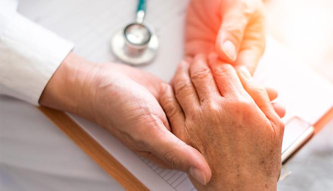 No confundas la fibromialgia con la artritis