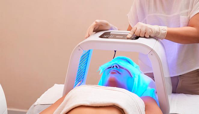 Fototerapia: alternativa para tratar la psoriasis