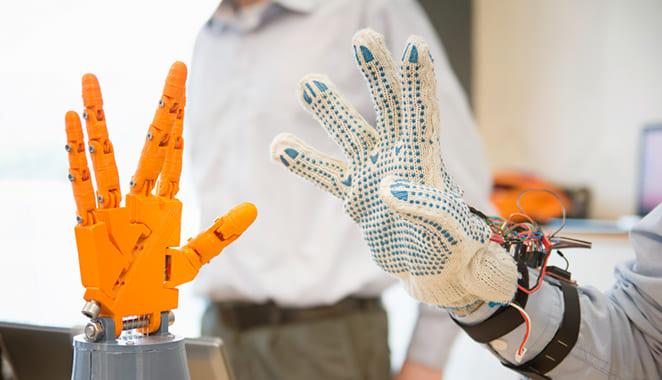 Médicos rusos crearán articulaciones en impresoras 3D