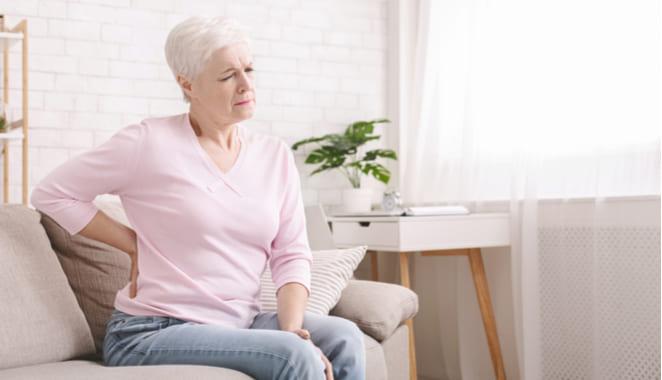 ¿Qué es la sacroileítis?