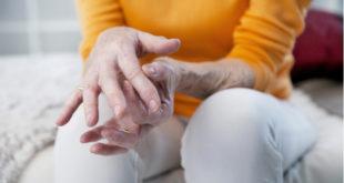 3 remedios naturales para la artritis en las manos