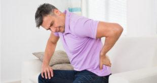 Todo sobre la estenosis espinal