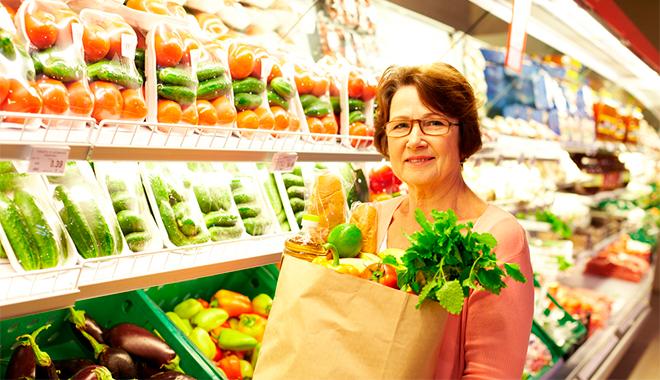 Alimentos que te ayudarán a combatir la artritis