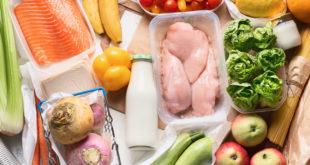 4 tipos de alimentos para tratar la debilidad muscular