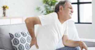 ¿Cómo prevenir y tratar la lumbalgia?