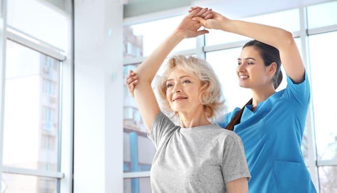 Ejercicios que te ayudarán a aliviar la tendinitis