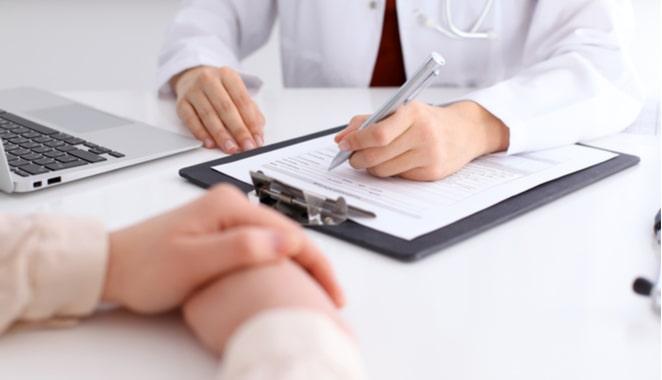 Enfermedades reumáticas causantes de incapacidad laboral
