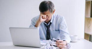 La relación entre la psoriasis y estrés