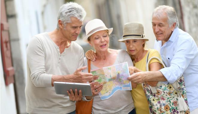 Pacientes con artritis y reumatismo: tips para planear tu viaje