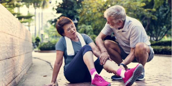 Consejos para evitar lesiones de rodilla