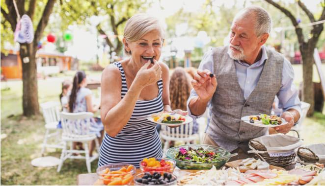 Alimentos para reducir el dolor que genera la artrosis