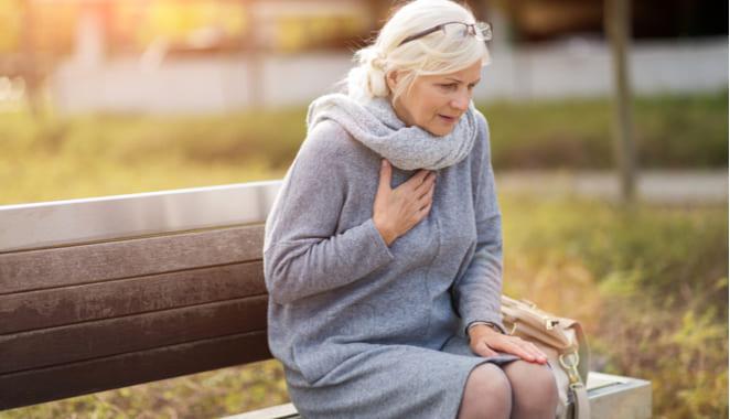 La artrosis sintomática de mano y el riesgo de infarto