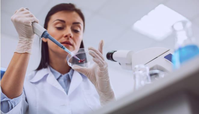 Aumento en la investigación y desarrollo de medicamentos biológicos