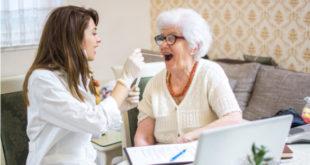 Cada vez más cerca de tener una prueba que permita detectar el alzheimer