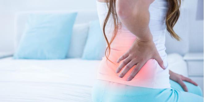 Consejos para combatir el dolor de espalda