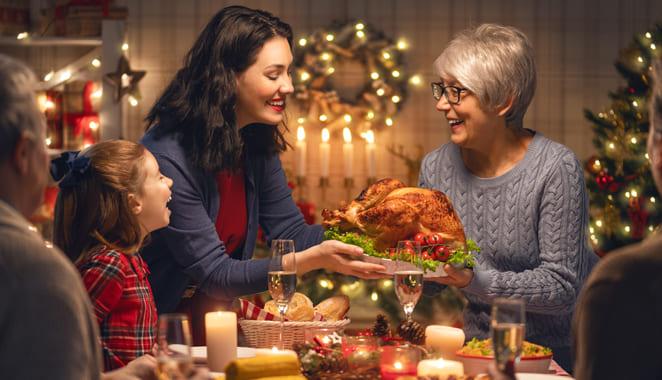 Consejos para personas con artrosis en época decembrina
