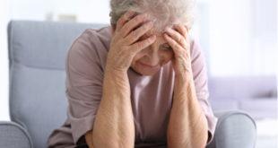 La depresión y su relación con el dolor crónico