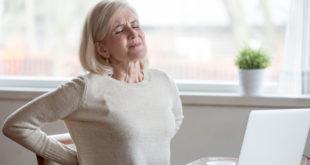 Vías genéticas alteradas por la fibromialgia