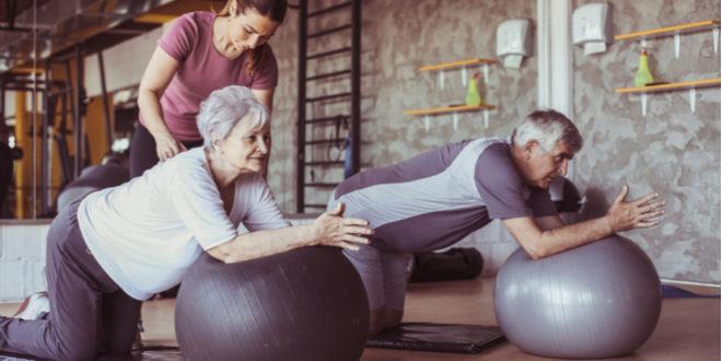 Las pausas activas mejoran la calidad de vida del paciente con artritis