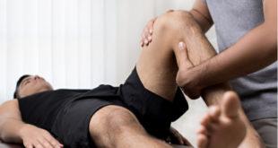 Los masajes podrían mejorar los síntomas producidos por la osteoartritis de rodilla