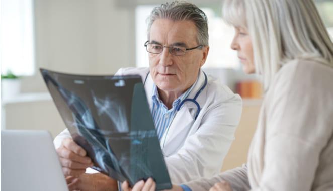 Osteoporosis: tratamiento ¿por cuánto tiempo?