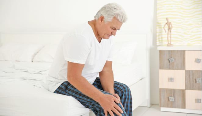 ¿Qué es la osteomalacia?