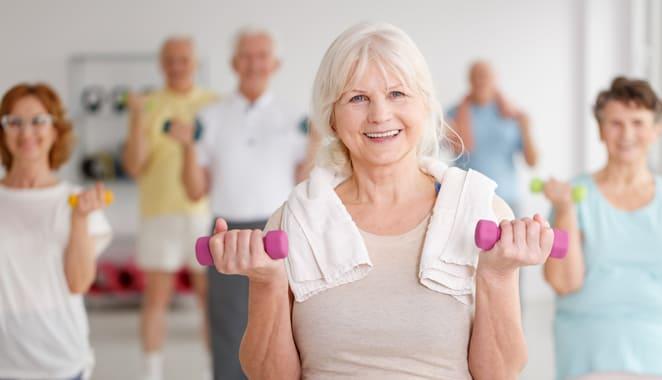 Consejos para evitar la pérdida de la movilidad de las articulaciones