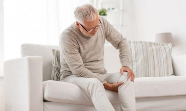 ¿Qué es el reumatismo palindrómico?