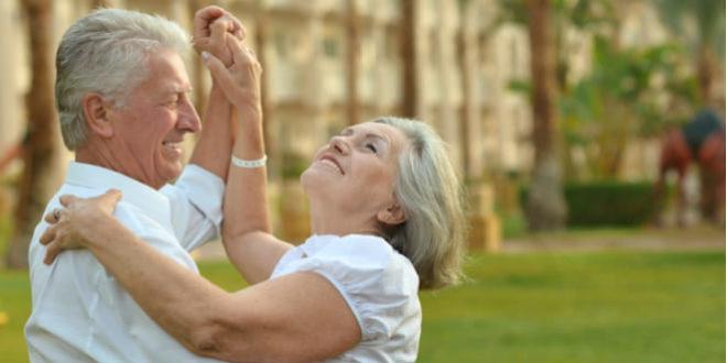 Biodanza para reducir el dolor provocado por la fibromialgia