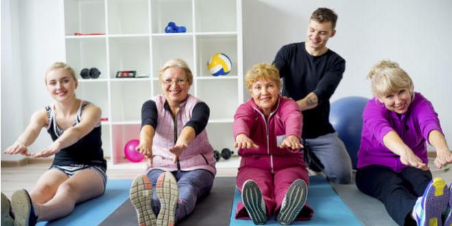 Deportes que te ayudarán a aliviar el dolor de espalda