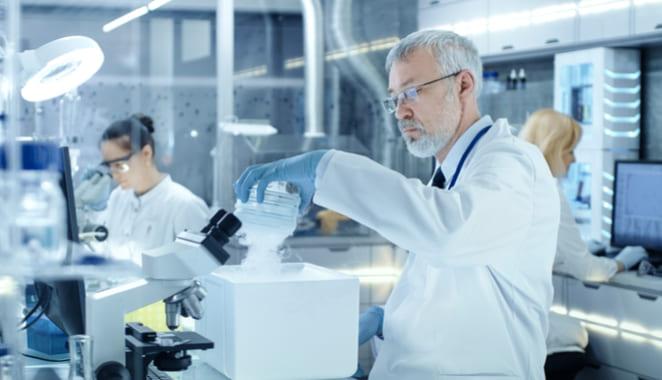 Descubren bacteria que podría ser el origen del Alzheimer