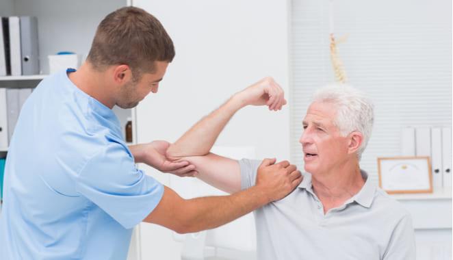 Suplementación de Omega 3 retrasa la pérdida muscular