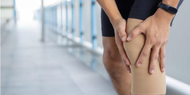 Conoce la artritis traumática