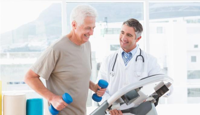 5 consejos para personas con artrosis