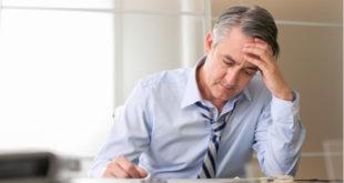 4 cosas que puede provocar el estrés en tu cuerpo