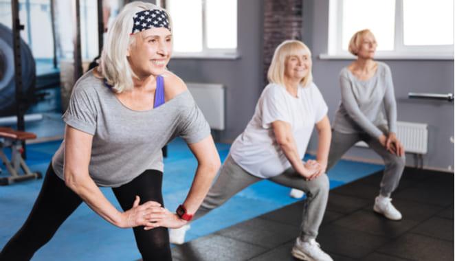 3 ejercicios para fortalecer tus rodillas
