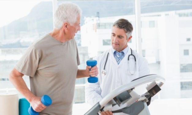 3 ejercicios para fortalecer el músculo de la cadera