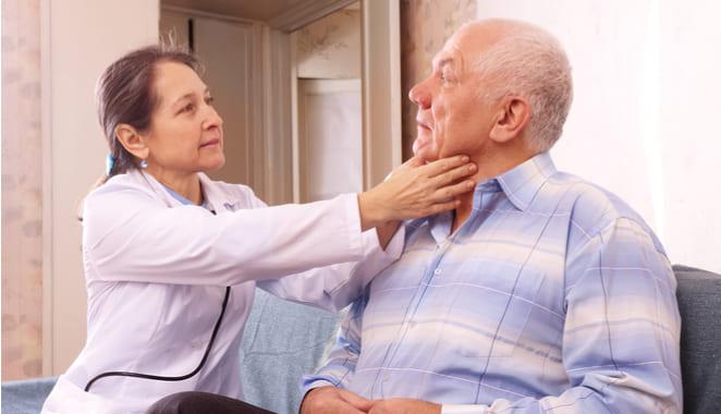 Conoce más sobre la enfermedad de Wegener