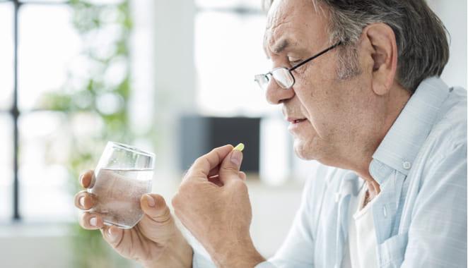 Harpagofito para reducir la inflamación